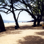 Hawaii Makena Beach 1