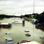 Houston Flood 1