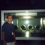 NASA maan lab 726