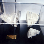 NASA moon rocks 1